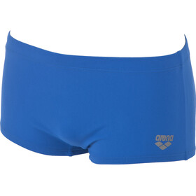 arena Squared Short Men royal/metallic silver